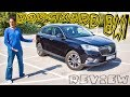 Borgward Bx7 Review   And Why It's Like A Saab 9 3   What?!