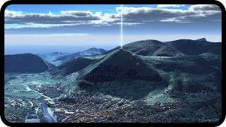 Bosnische Pyramiden - echt oder Naturphänomen?