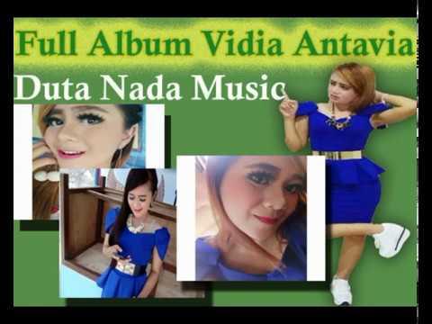 FULL ALBUM VIDIA ANTAVIA DUTA NADA MUSIC