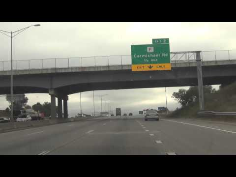 I-94 EB Exit 242B (Minnesota) to Exit 19 (Wisconsin) HD