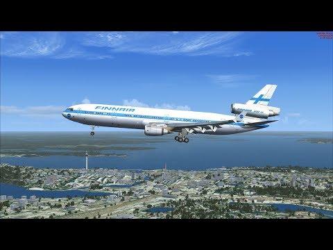 FSX - Finnair