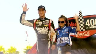 My Wish: Rylee Meets Kasey Kahne