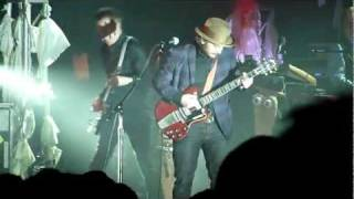 "Wilco, ""Monday"" + ""Outtasite (Outta Mind)"", Riverside Theater, Milwaukee, WI, December 9, 2011"