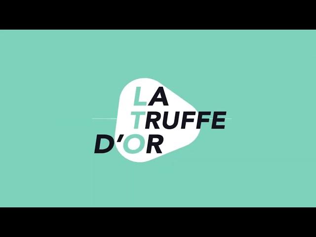 Lucie Lasko Coeur - La Truffe d'Or éd.2