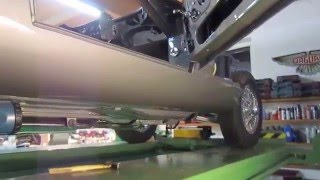 jaguar e type thermo acoustic barrier sheets