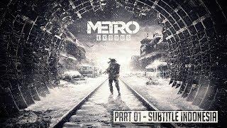 Video Metro Exodus Gameplay Walkthrough Subtitle Indonesia Part 01 download MP3, 3GP, MP4, WEBM, AVI, FLV September 2019