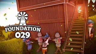 FOUNDATION 🏡 029: Bald mehr Gold für bald mehr Sold