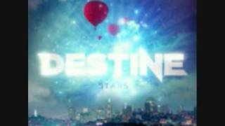 Watch Destine Am I So Blind video