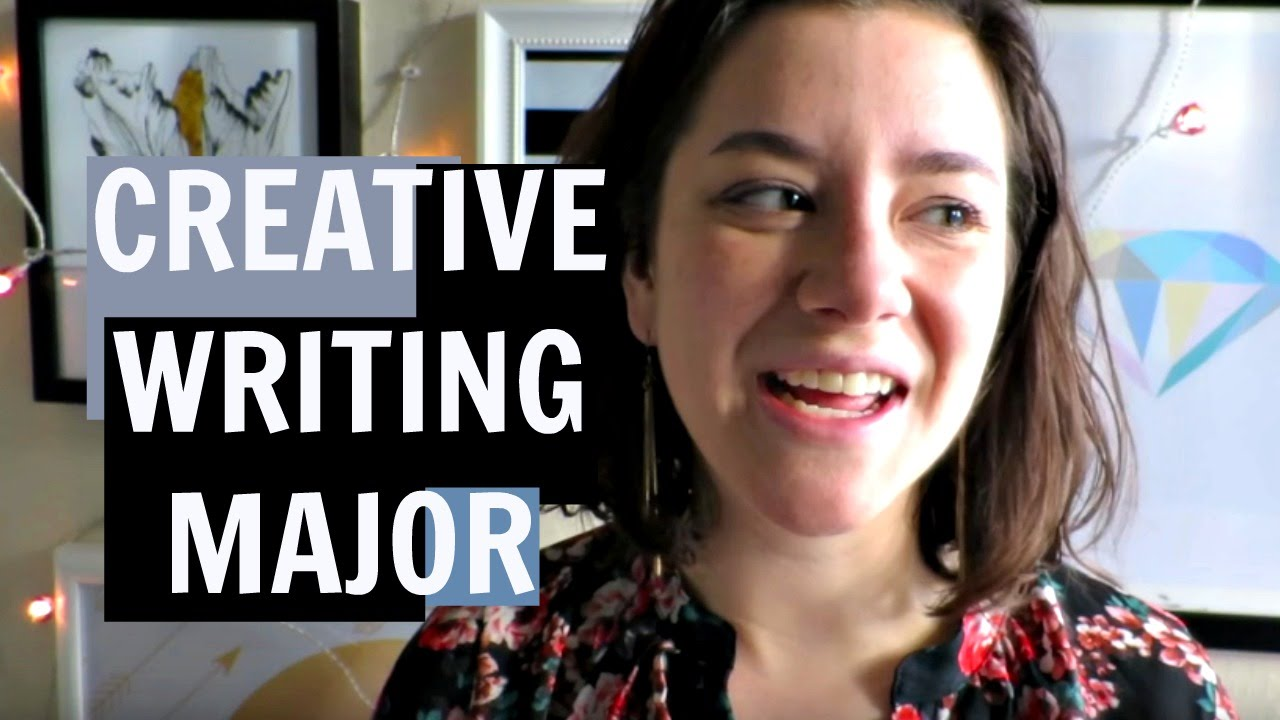 Careers for creative writing majors