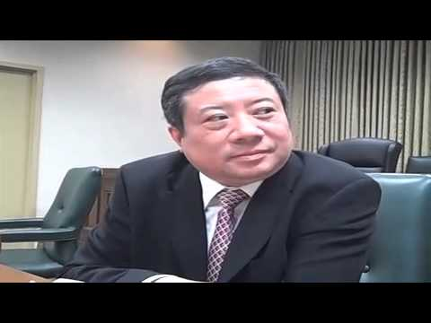 Shanghai Shipping Exchange President Talks Role in Shipping Market's Future