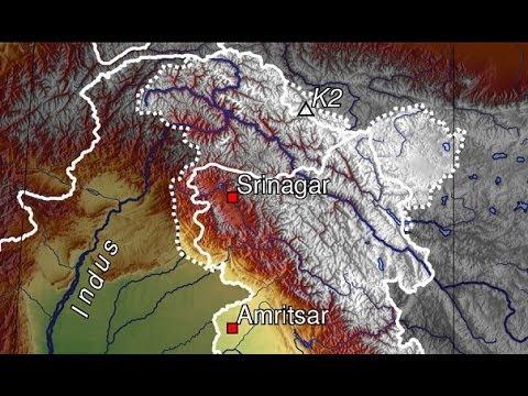 Top 10 Amazing Places To Visit Kashmir - India