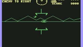 [c64] Battlezone (1983)