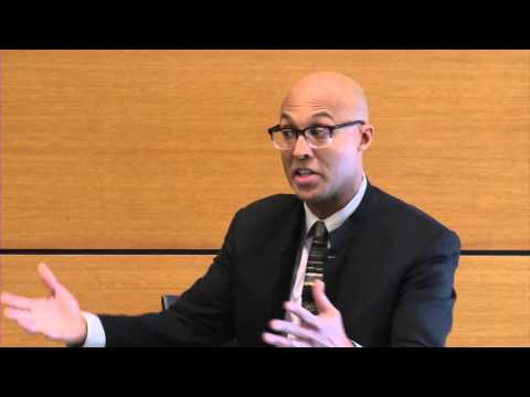 A conversation with Alan Jenkins: Reframing the conversations on race