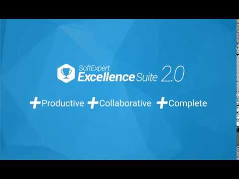 Excellence Suite. The most comprehensive corporate solution for business.