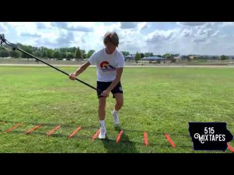 Class of 2020 Grant Stern Lacrosse Workout Mixtape!!!