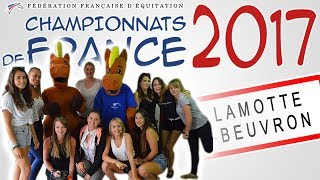 LAMOTTE BEUVRON 2017 ! Radio FFE, meet up, week end incroyable