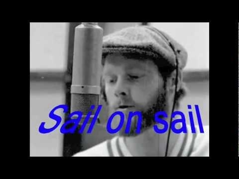 The Beach Boys - Sail On Sailor (1972)