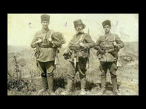 Teşkilat-ı Mahsusa I  Yemen Türküsü