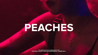 "RnB Type Beat ""Peaches"" R&B/Soul Guitar Instrumental 2020 Kehlani R&B Soul Type Beat"