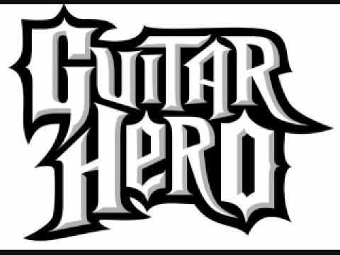 Guitar Hero III – Slash Battle Music