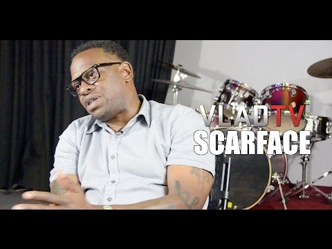 Scarface Clears Up J. Prince Comments: We