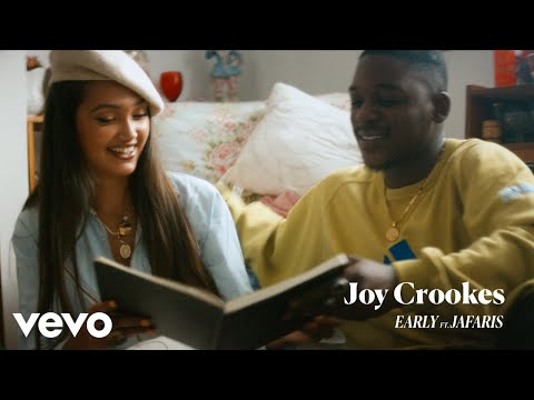 Joy Crookes - Early ft. Jafaris