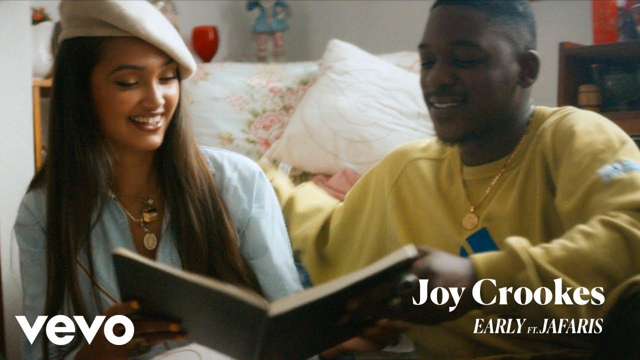 Download Joy Crookes - Early ft. Jafaris