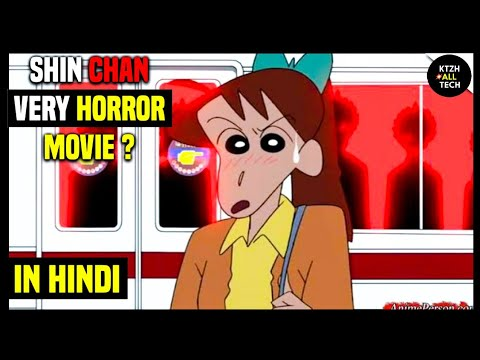 Download Shinchan legend dance amigo in hindi |shin chan horror movie in hindi
