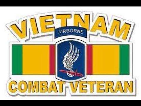 Tribute to Vietnam Veterans