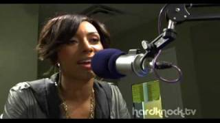 Keri Hilson addresses Beyonce and Ciara diss