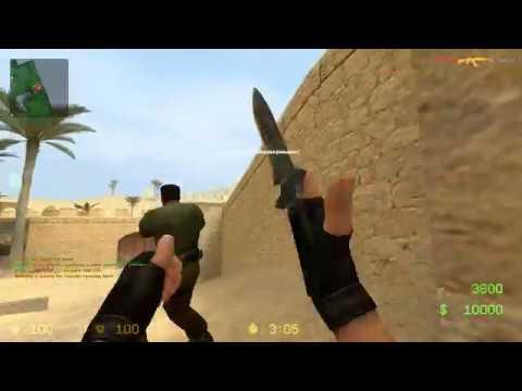 Counter Strike: Source-----|Excellent| Public |No-Steam V34| когда народу становится скучно играть)