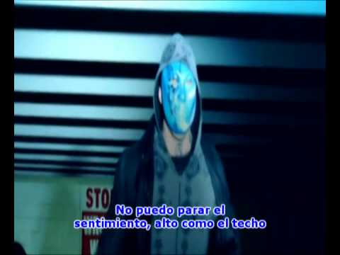 Hollywood Undead - Levitate Sub español (Video Oficial)