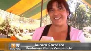 Continúa Tepeyanco con la venta de flor de cempasúchil