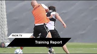Τακτική και παιχνίδι - PAOK TV