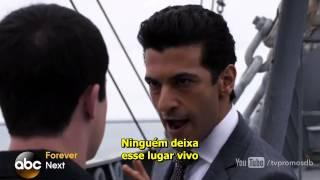Agents of SHIELD - Temporada 2 Episódio 03 Trailer LEGENDADO
