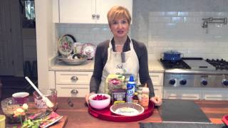 Chocolate Raspberry Truffle Pie Recipe Video Instructions