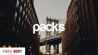 "FREE ""Packs"" - Freestyle Beat Trap x Hip Hop Instrumental (P..."