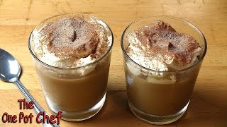 Cappuccino Jello - Recipe