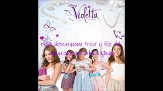 Scarica Il Cd Di Violetta