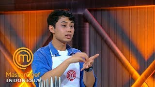 MASTERCHEF INDONESIA - Peserta Ini Sulit Ngomong Bahasa Indonesia | Audition 1