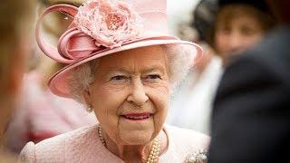 Скандал в королевском семействе Елизавета II изменила завещание