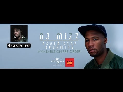 DJ Mizz -  I'm Calling (feat. Shota)
