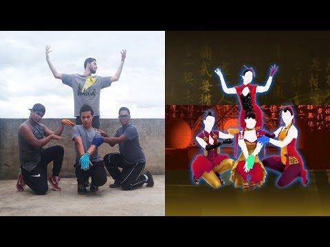 Just Dance 2018 - Slumber Party | 5 Stars
