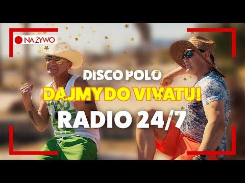 🔥 Disco Polo 2020 - Radio 24/7 🔥  🔊 - Wszystkie Hity Disco Polo Na Żywo! 🔴