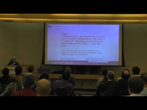 TPL Hackathon 2015 - Interactive Query System