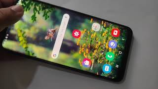 How to take screenshot on Samsung Galaxy A21s - 2 Ways  Plus Long Screenshot.