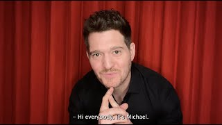 Michael Bublé - Feel Good Friday