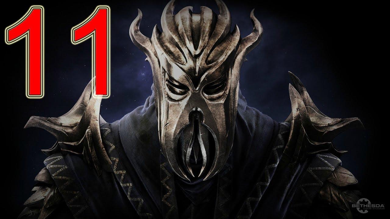 Dragonborn Gameplay