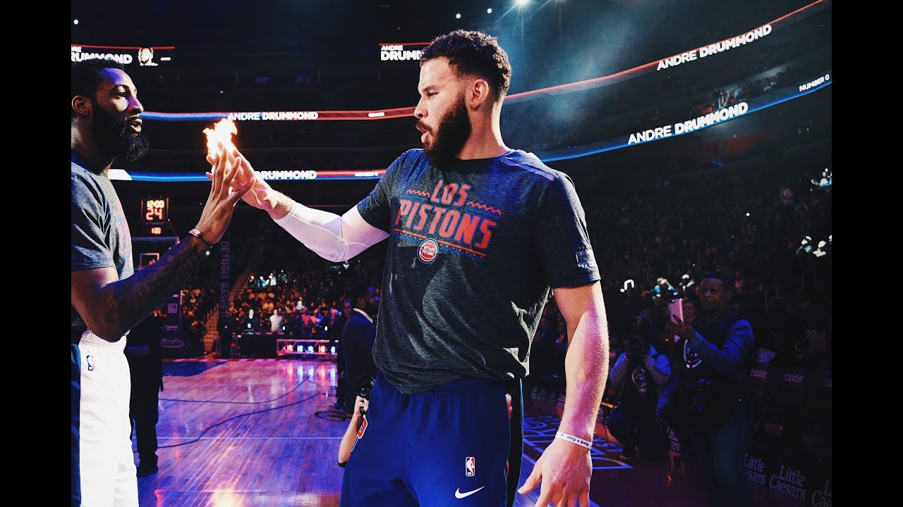 Blake Griffin Is Much More Than Just Dunks | Dark Horse 2019 MVP Candidate?