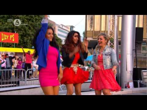 Top 10: No.6 - Bollywood hits Bradford with Bollywood Carmen starring Abhay Deol